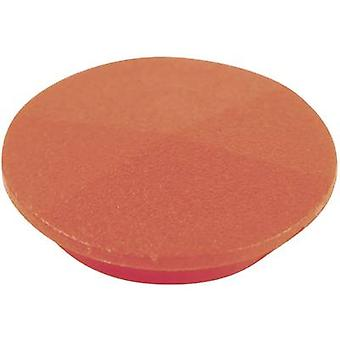 Cover Orange Suitable for K12 rotary knob Cliff C