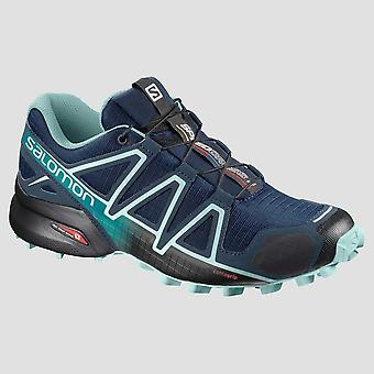 Salomon Speedcross 4 Damen Trailrunning-Schuhe