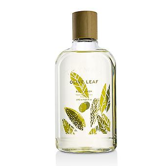 Thymes Olive Leaf Body Wash 270ml/9.25oz