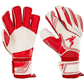 Precision GK Premier Collection Dual Grip Box Cut Goalkeeper Gloves Size