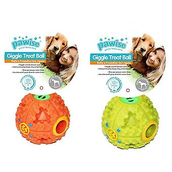 Pawise Ball Dispenser Toy (Dogs , Toys & Sport , Balls)