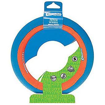 Chuckit Fetch Wheel Dog Toy
