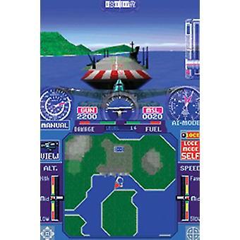 Frihet vingar (Nintendo DS)