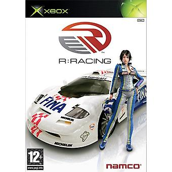 R Racing (Xbox)