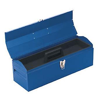 Draper 86675 485mm Barn Type Tool Box With Tote Tray