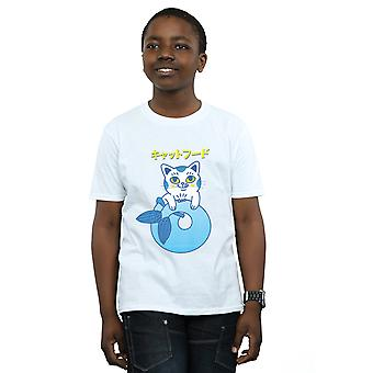 Pepe Rodriguez Boys The Mercat T-Shirt