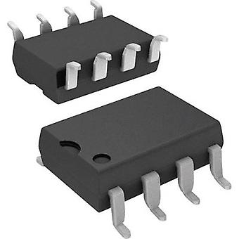 ON Semiconductor Opto-isolator - gate-drive FOD0721 SOIC 8 Totem pole/push-pull Logic