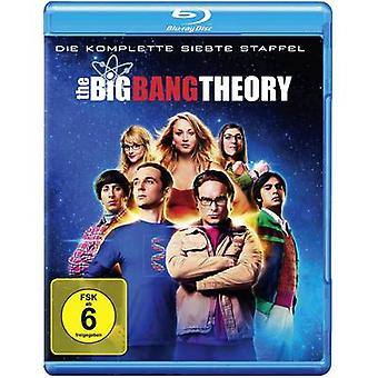 blu-ray The Big Bang Theory FSC: 6