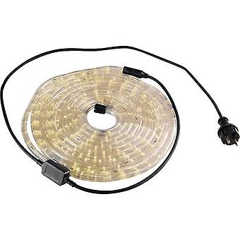 Basetech LED TLK-6MLWW flexibles Licht tube EEC: LED (A++ - E) 6 m warmweiß
