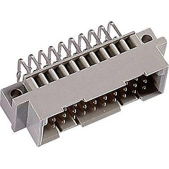 Edge-Anschluss (PIN) 103-80004 Gesamtzahl der Stifte 30 No. der Zeilen 3 Ept 1 PC