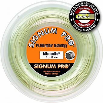 Ruolo di Signum Pro Micronite 200m