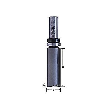Carburo di tungsteno di tendenza 46/95 X 1/4 modello Profiler