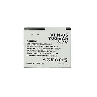 Li-ion Battery for LG AX565, LG AX830, LG KE970, LG LX570