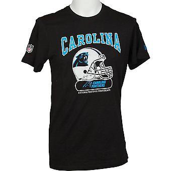 T-shirt de Archie Nova Era ~ Carolina Panthers
