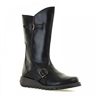Fly London Womens Mes 2 Boots (Black)