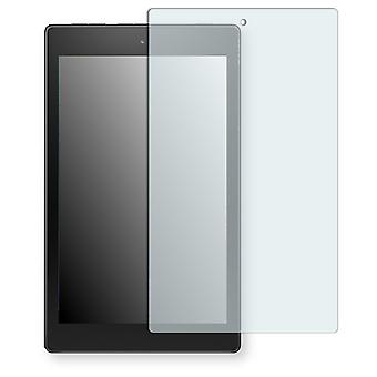 Amazon fire HD 8 screen protector - Golebo-semi Matt protector