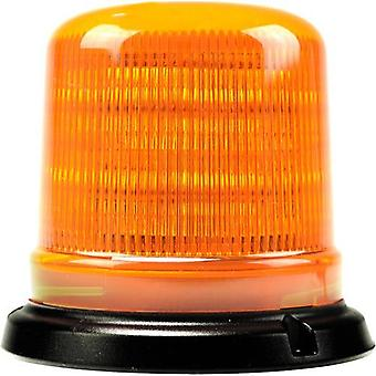 Hella H27112011 BEACON K-LED 100 MAG MV AMBER