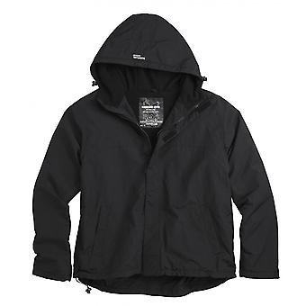 Surplus Full Zip Windbreaker