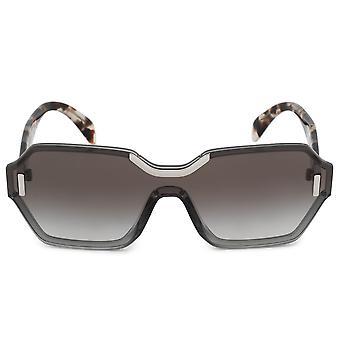Prada Single Lens Sunglasses PR15TS VIP0A7 48
