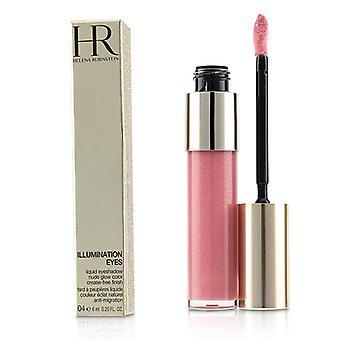 Helena Rubinstein Illumination Lips Nude Glowy Gloss - # 02 Nude Blush - 6ml/0.2oz