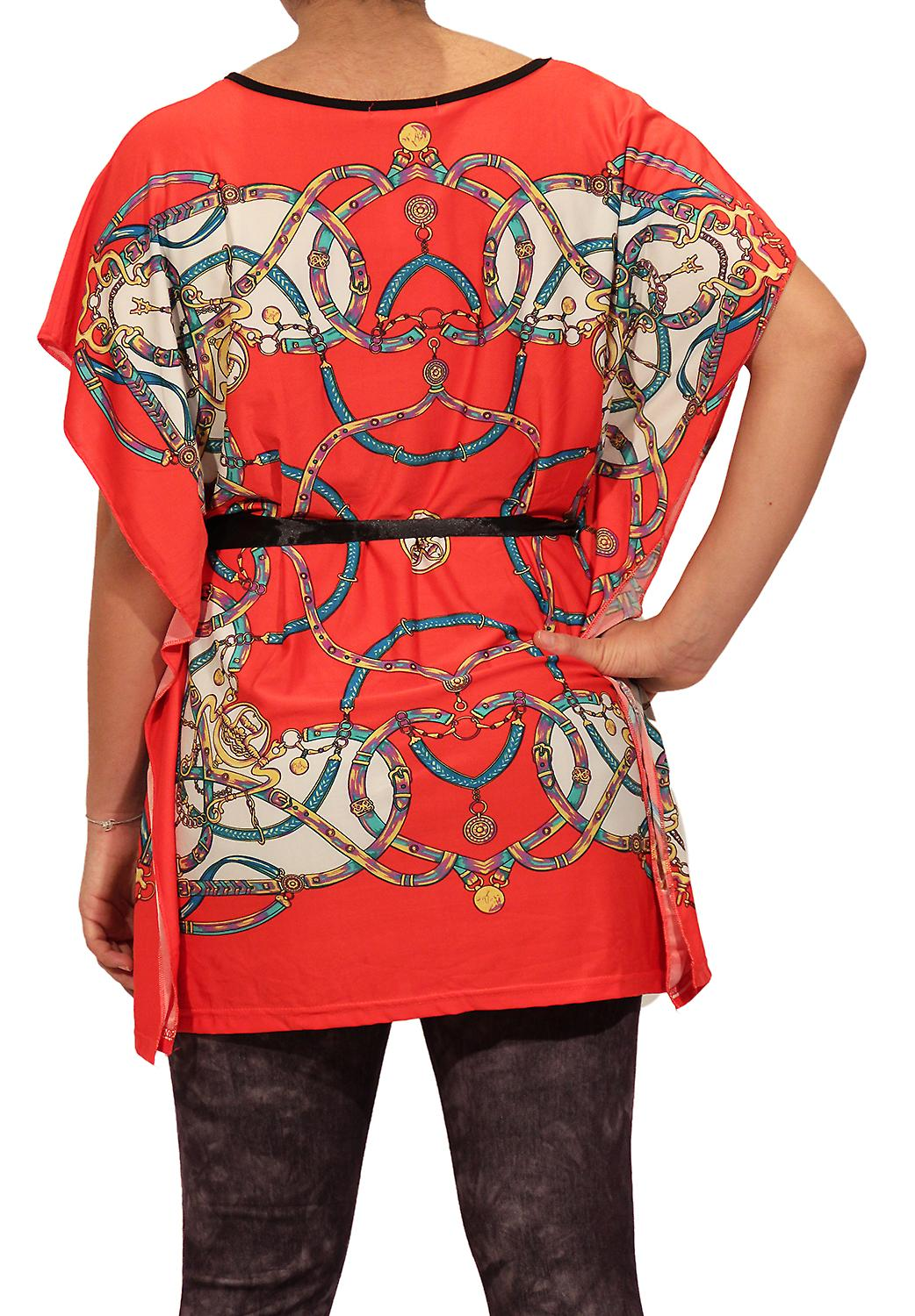 Waooh - Fashion - Tunic