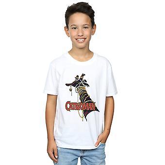 DC Comics Boys Batman Catwoman Friday T-Shirt