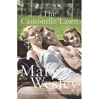 The Camomile Lawn by Mary Wesley - 9780099499145 Book