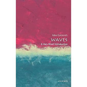 موجات--مقدمة قصيرة جداً بسبب موجات--مقدمة قصيرة جداً