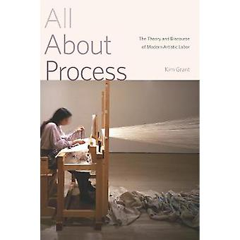 All About Process - The Theory and Discourse of Modern Artistic Labor