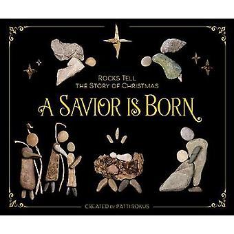 En frelser født - steiner fortelle historien om julen av en frelser er Bo