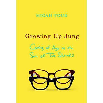 Jung - Coming of Age als Sohn der beiden schrumpft von Micah Tou aufwachsen