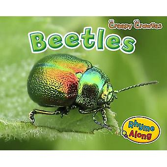 Beetles by Rebecca Rissman - 9781406241464 Book