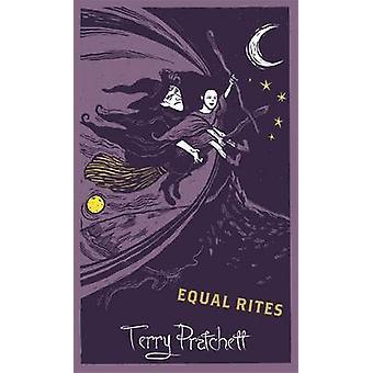Gelijke Rites - Discworld - de heksen collectie van Terry Pratchett - 9