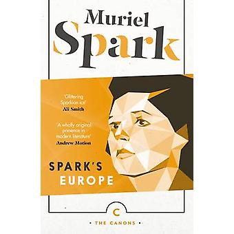 Spark's Europe - Not to Disturb - The Takeover - The Only Problem (Main)