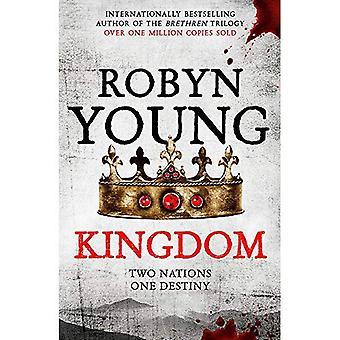 Royaume: Insurrection trilogie livre 3