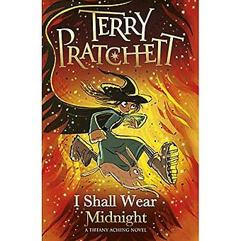 I Shall Wear Midnight: A Tiffany Aching Novel (Discworld Novels)
