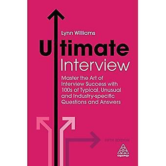Ultieme Interview