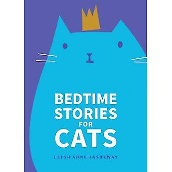 Bedtime Stories pour chats