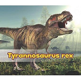 Tyrannosaurus Rex (All about Dinosaurs)