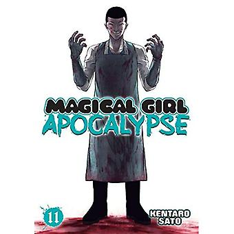 Magical Girl Apocalypse Vol. 11