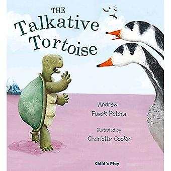 The Talkative Tortoise