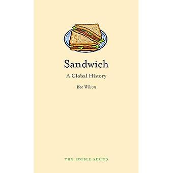 Sándwich: Una historia Global