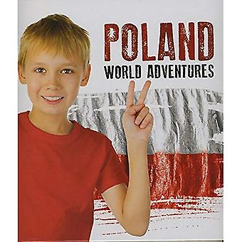 Poland (Things That Should Not be There)