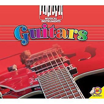 Guitars (Musical Instruments)
