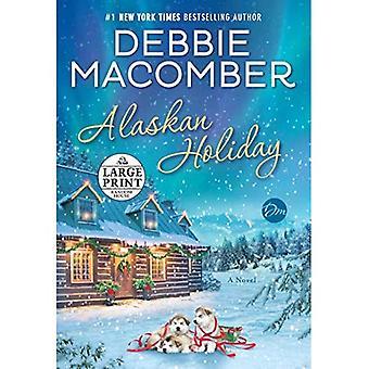 Vacances de l'Alaska