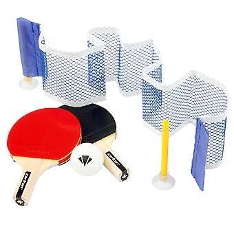 Carlton Unisex Mini Table Tennis Set