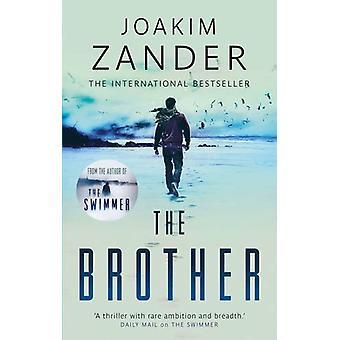 The Brother by Joakim Zander - 9781781859230 Book