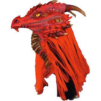 大人のための硫黄ドラゴン プレミア マスク