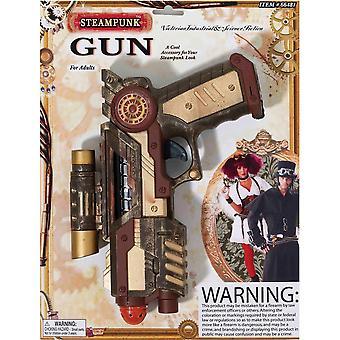 Steampunk-Stil Raum Pistole