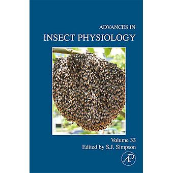 Advances in Insect Physiology by Simpson & Stephen J.